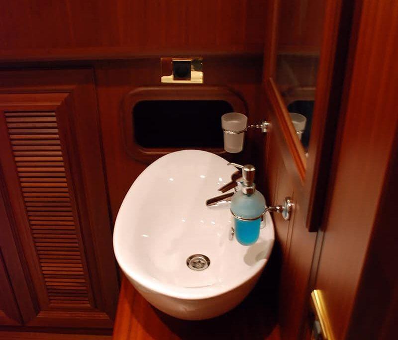 PRIMADONNA Bathroom