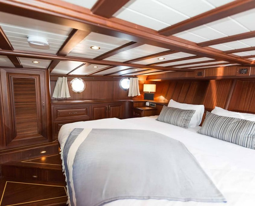 PRIMADONNA Double cabin