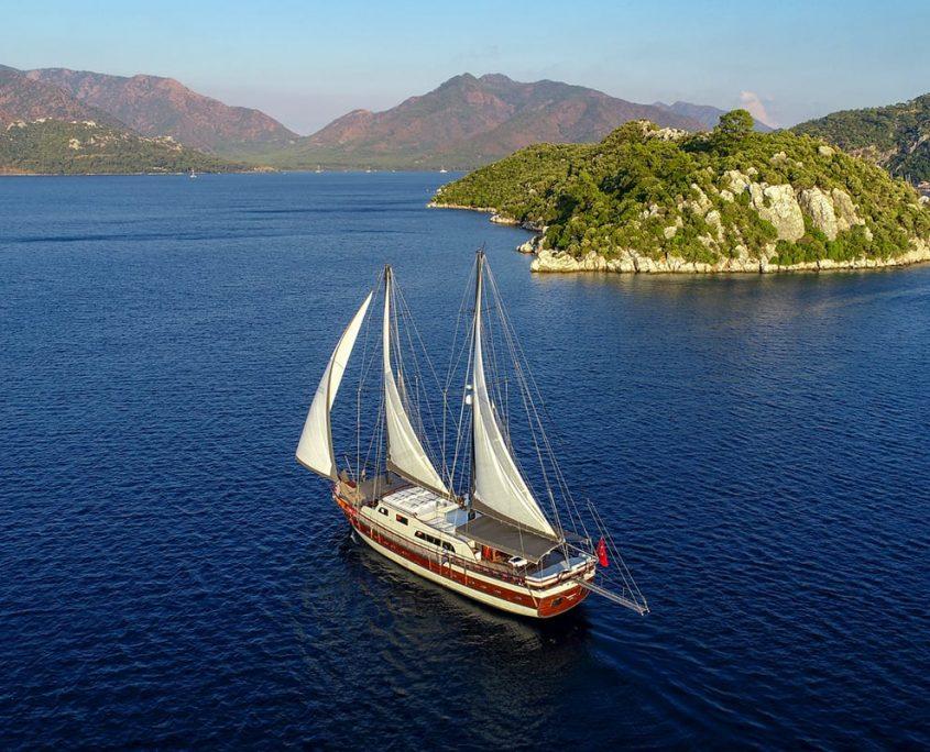UGUR Sailing