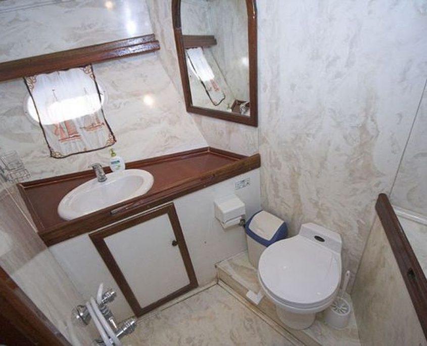 VITO Bathroom