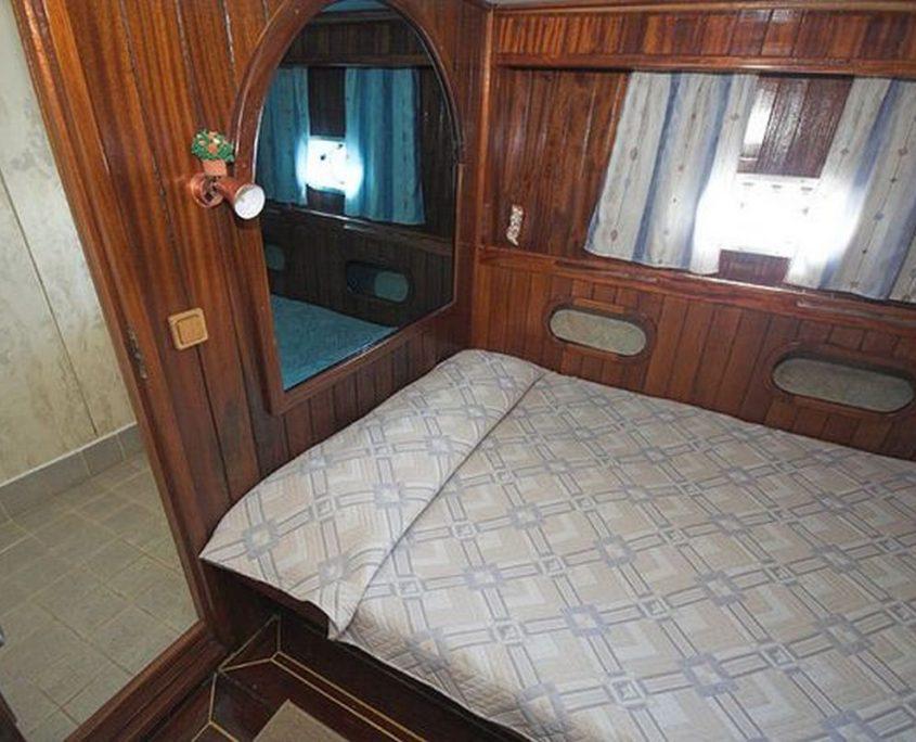 VITO Cabin