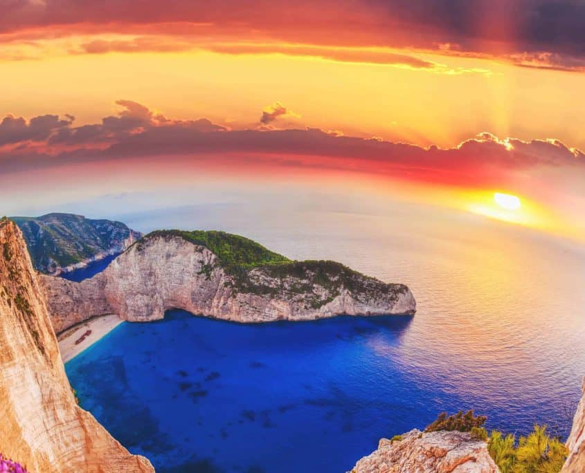 Zakynthos-island-in-Greece