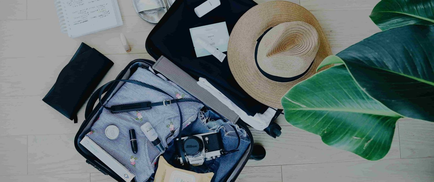 Packing for gulet cruise - What should I bring with me on gulet?