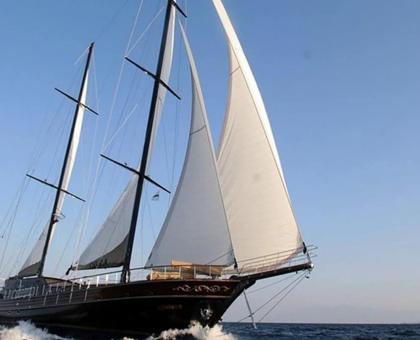 GORA Sailing