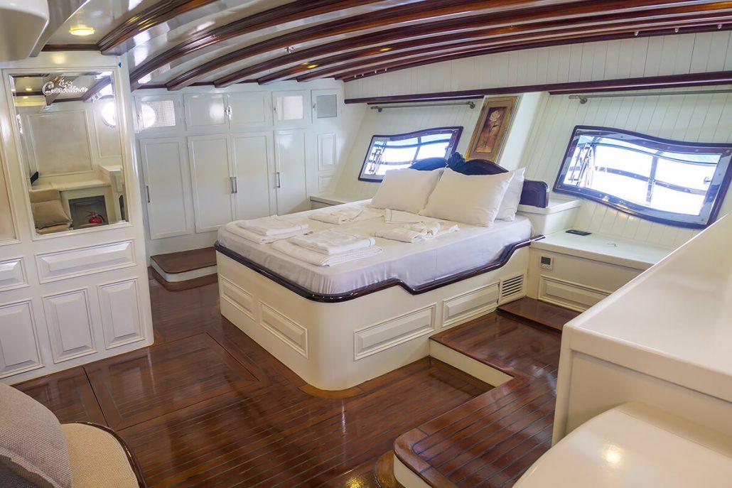 Master-Cabin Grande mare