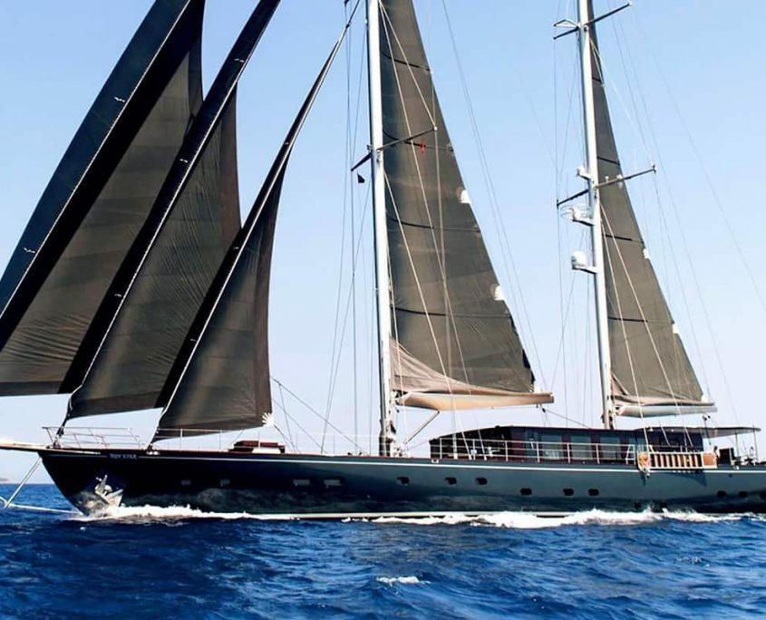 ROX STAR Sailing