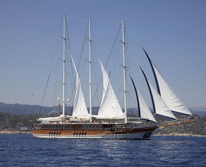 ADMIRAL Sailing