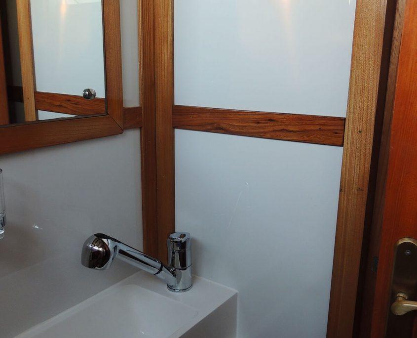 VILA VRGADE Bathroom