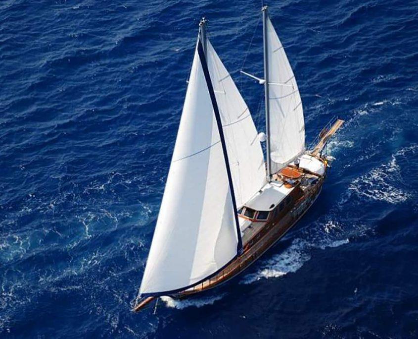 ATALANTE Sailing