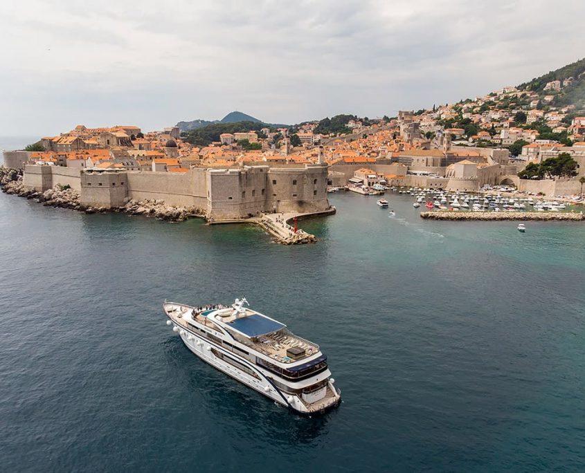 FREEDOM In Dubrovnik