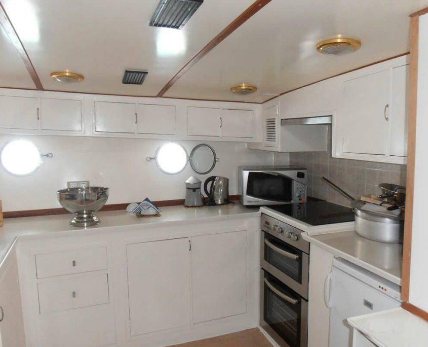 ARCADIA Kitchen