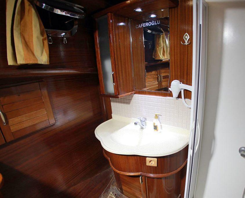 CAFEROGLU 7 Bathroom