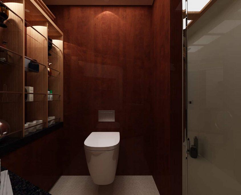 LADY GITA Bathroom