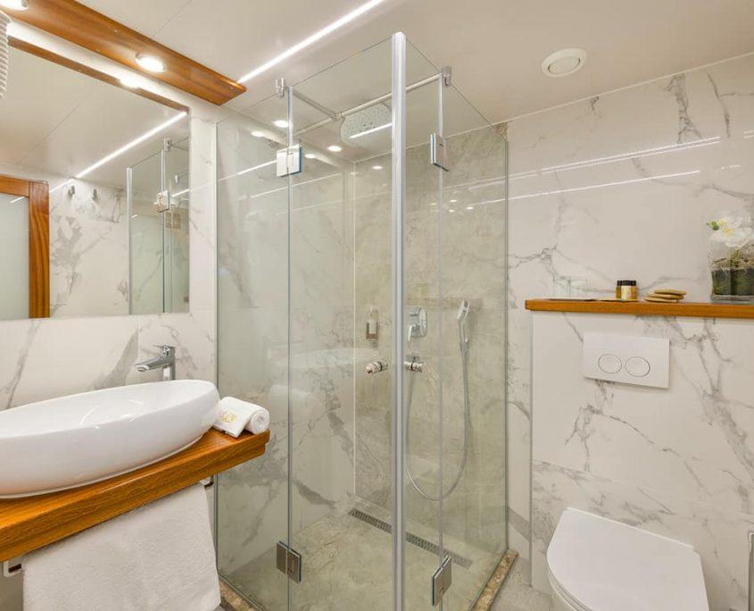SON DE MAR Bathroom