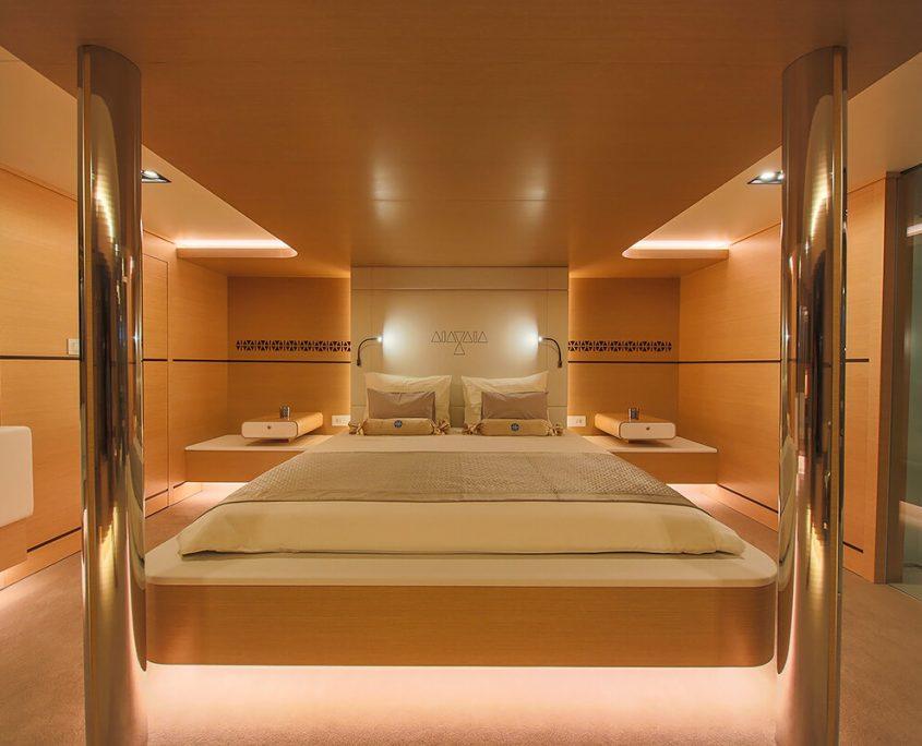 AIAXAIA Double Cabin