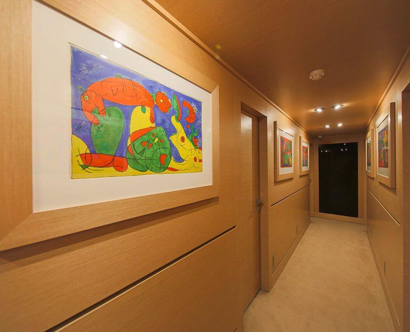 AIAXAIA Hallway