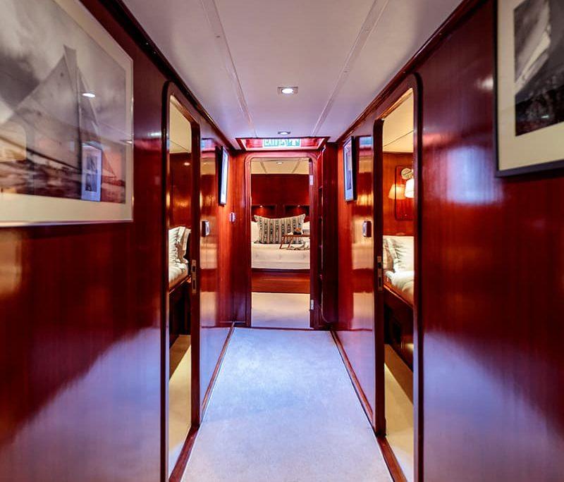 VITA DOLCE Hallway