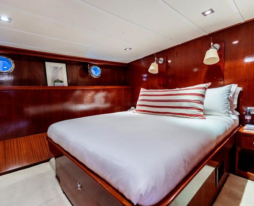 VITA DOLCE VIP cabin