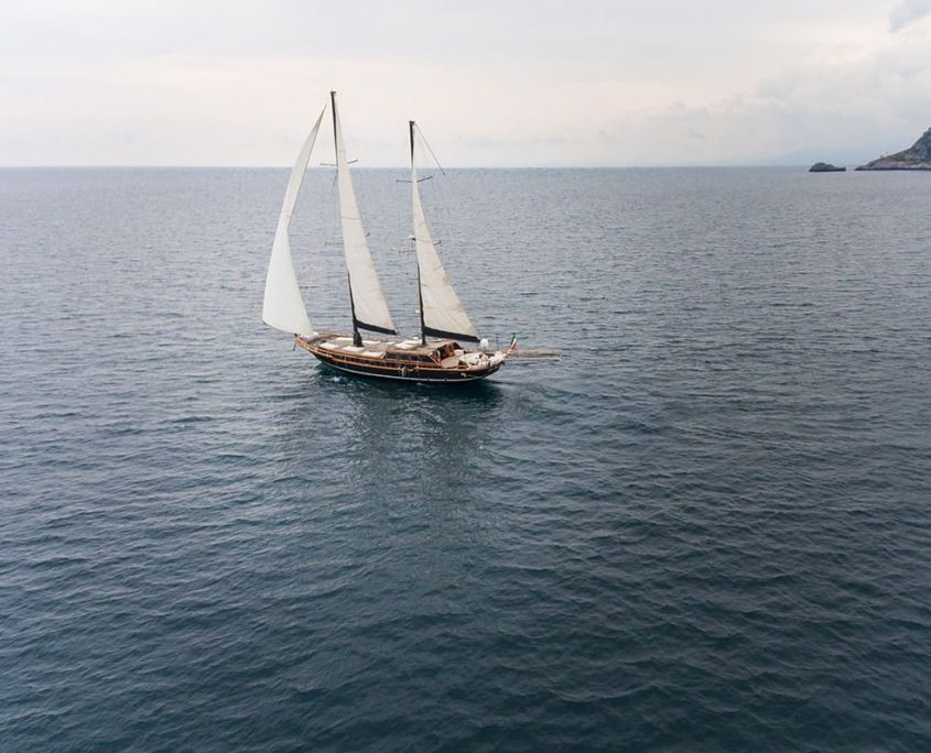 ANGELIQUE Sailing